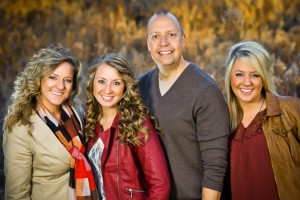 Madison, WI Photographer. Family portrait packages offered by K Jay Photos Photography