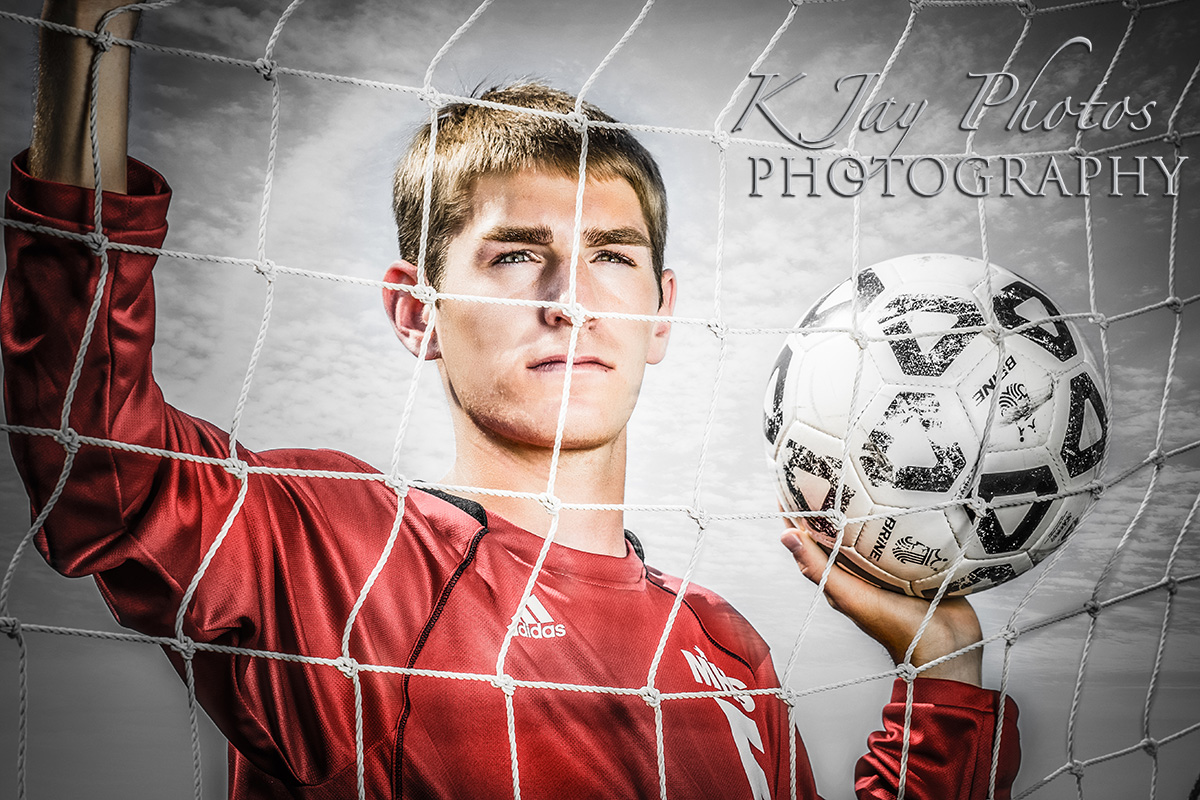 soccer senior pictures that rock madison wi photographer serving