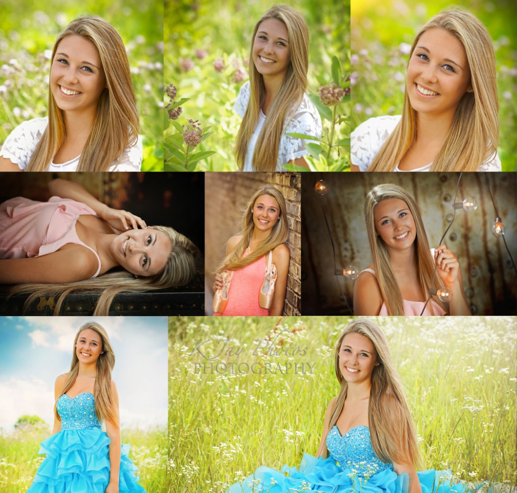 www.kjayportraits.com.  Madison WI Photographer serving DeForest High School Seniors.  K Jay Photos Photography.