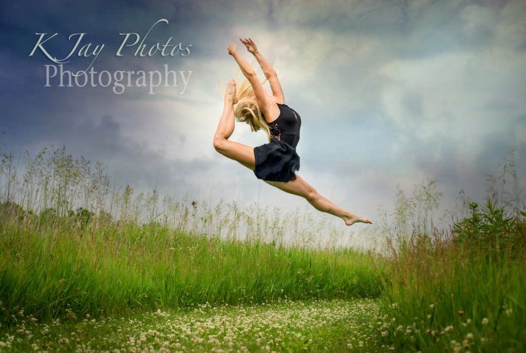 Wisconsin dance photographer.