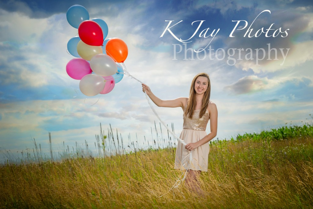 Fun senior pictures. K Jay Photos Photography, Madison WI Photographer
