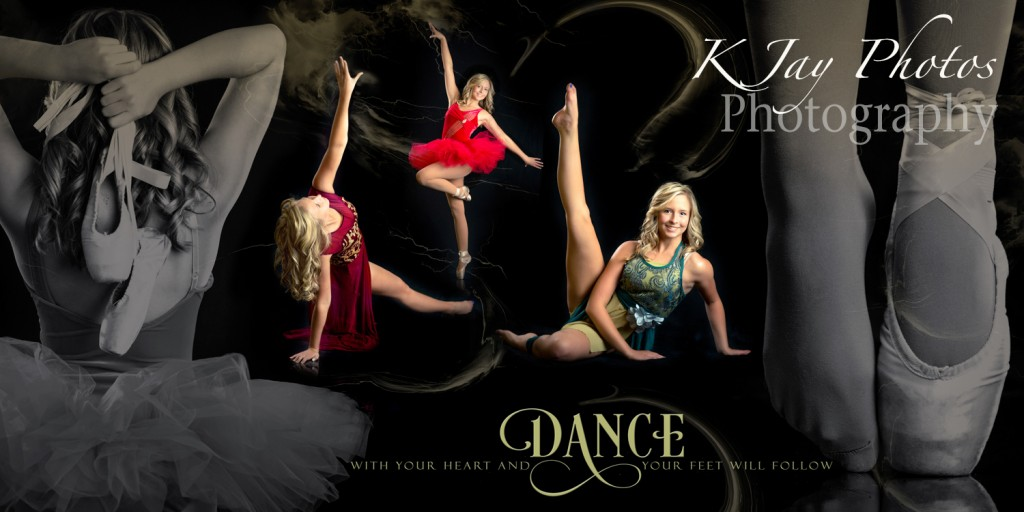 Dance senior pictures, Madison WI Photographer