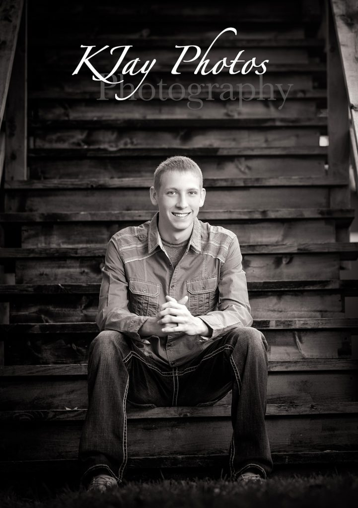 Guy Senior Pictures