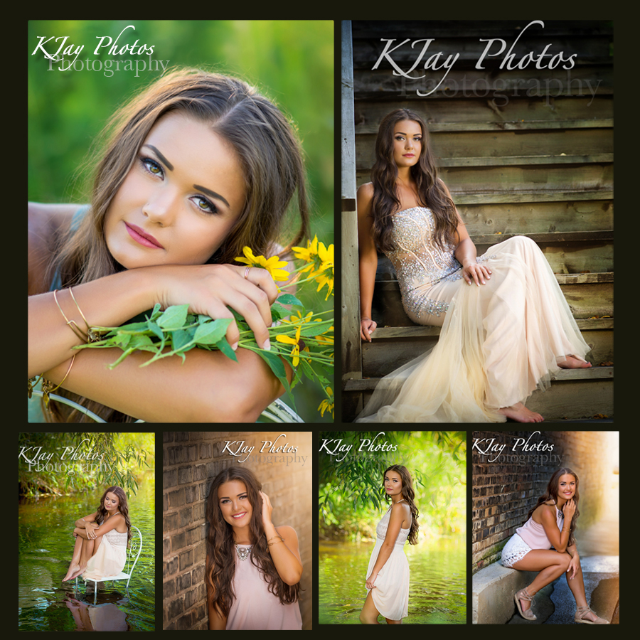 Beautiful Portraits. Photographer near Sun Prairie WI specializing in high school senior pictures.